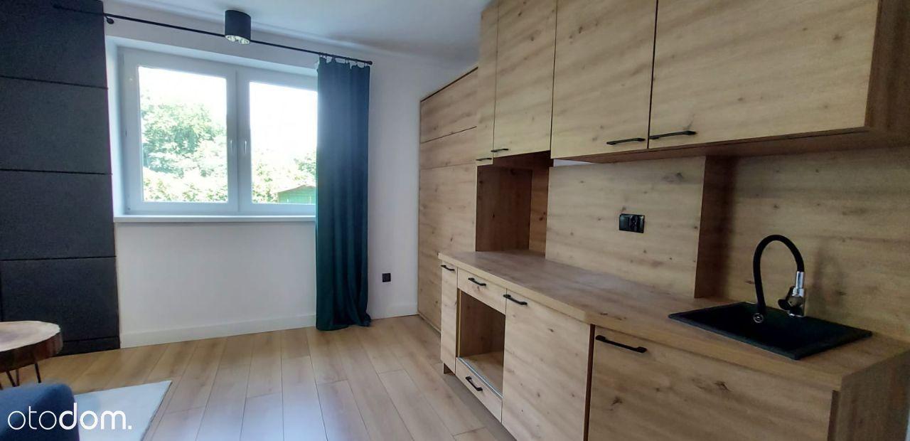 Najtańsze mieszkanie w centrum Gdyni po remoncie