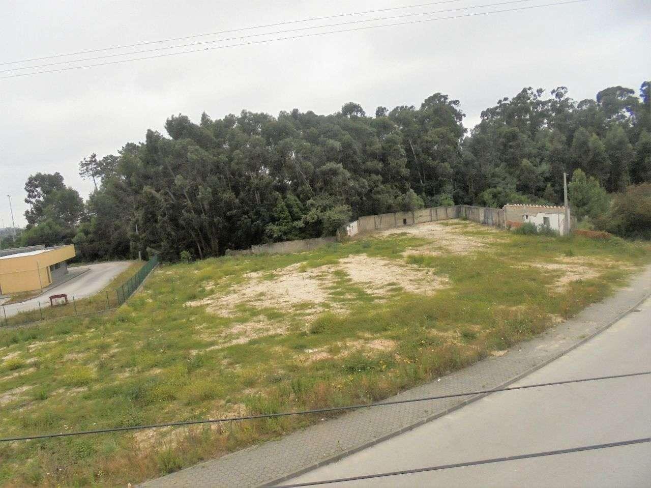 Terreno para comprar, Glória e Vera Cruz, Aveiro - Foto 1