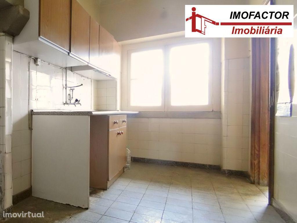 Apartamento T3+1 Castelo Branco - Centro