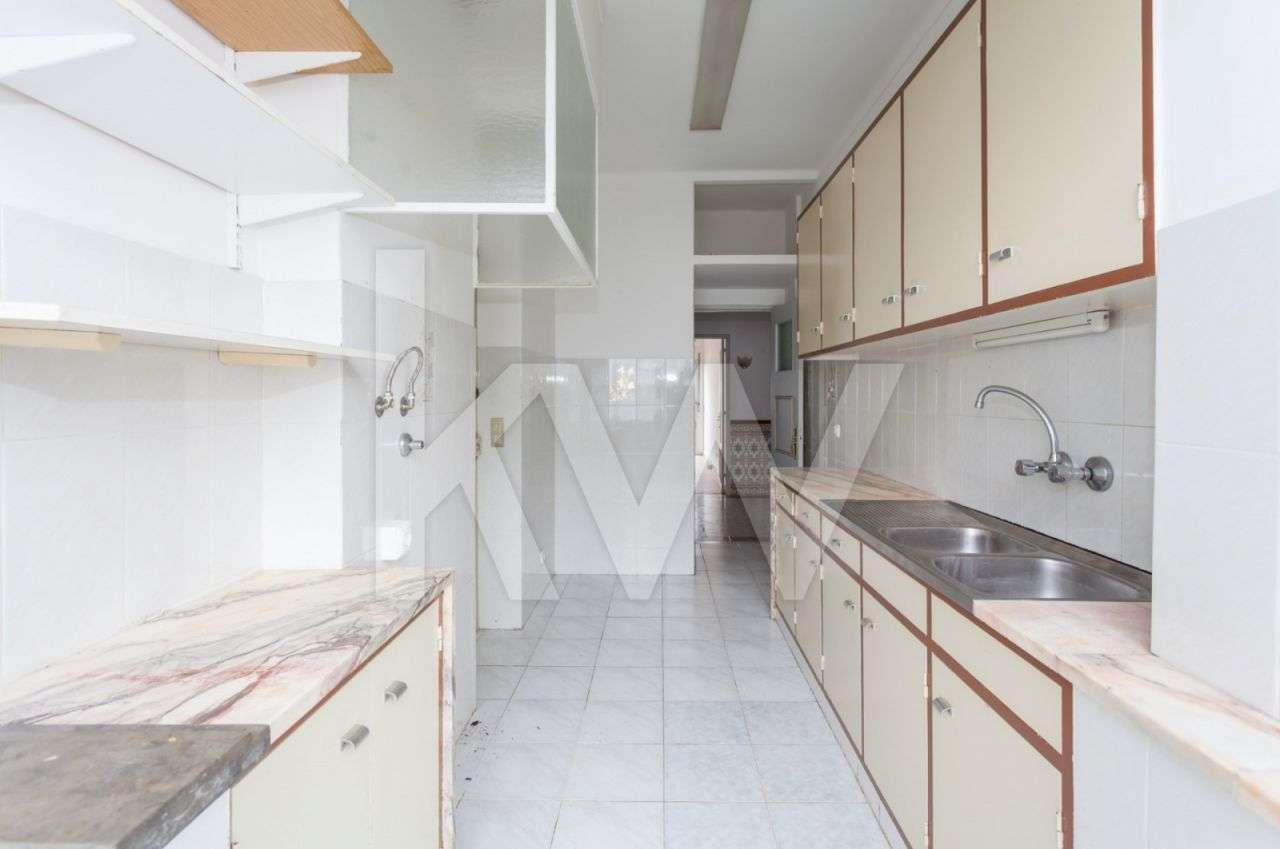 Apartamento para arrendar, Massamá e Monte Abraão, Lisboa - Foto 10