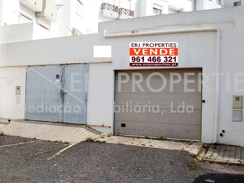 Garagem para comprar, Vila Real de Santo António - Foto 1