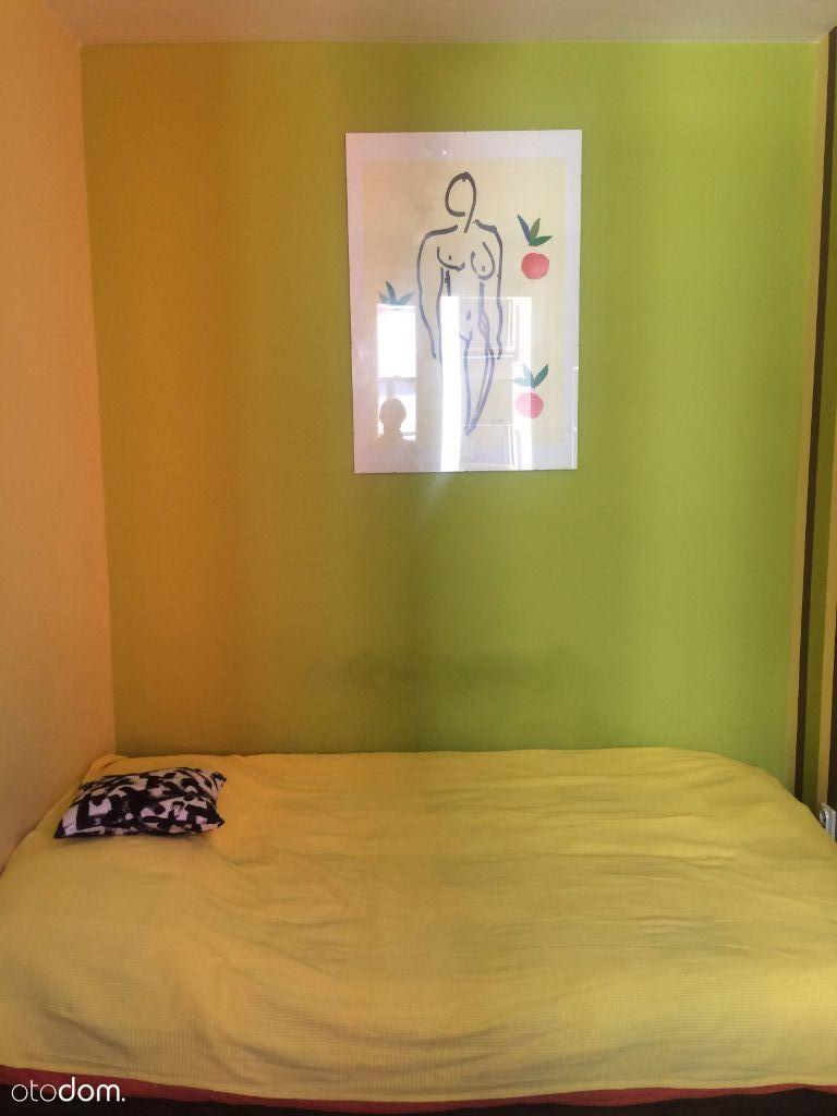 3 pokojowe mieszkanie, 56 m2, Krzyki - GAJ
