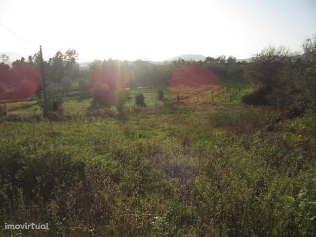 Terreno construção