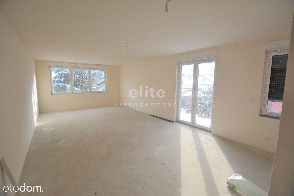 Mieszkanie, 104 m², Szczecin
