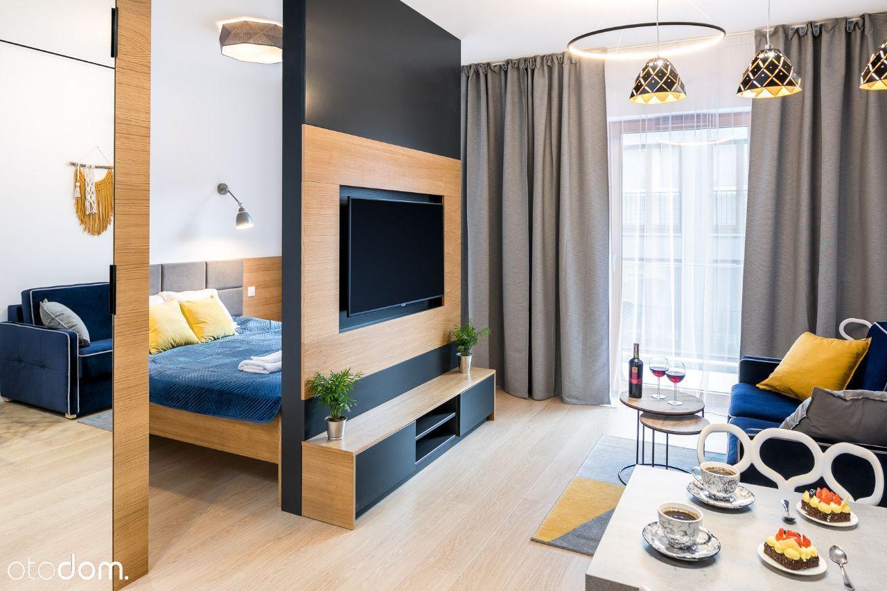 Komfortowy apartament w centrum. Bezpośrednio