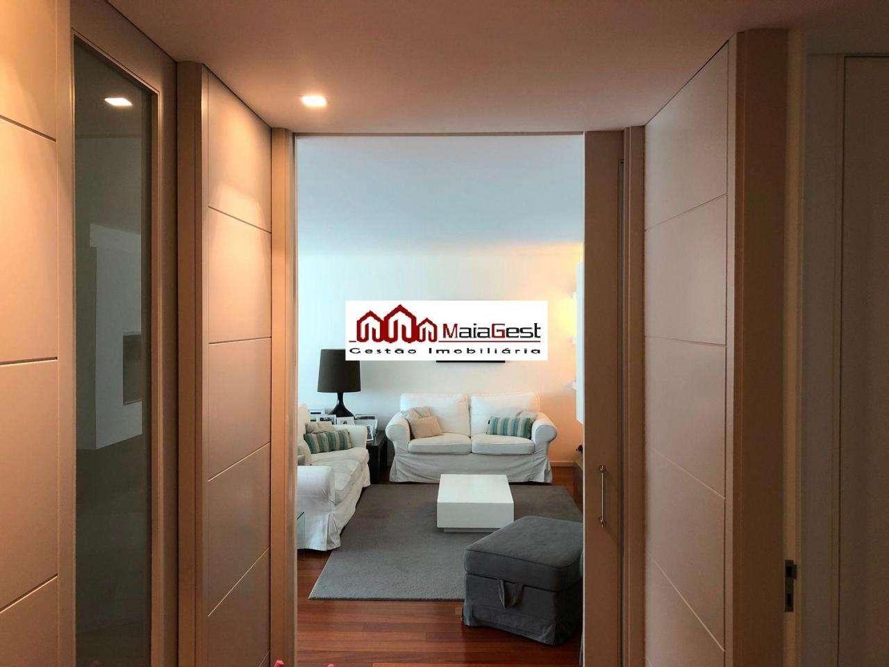 Apartamento para comprar, Custóias, Leça do Balio e Guifões, Porto - Foto 17