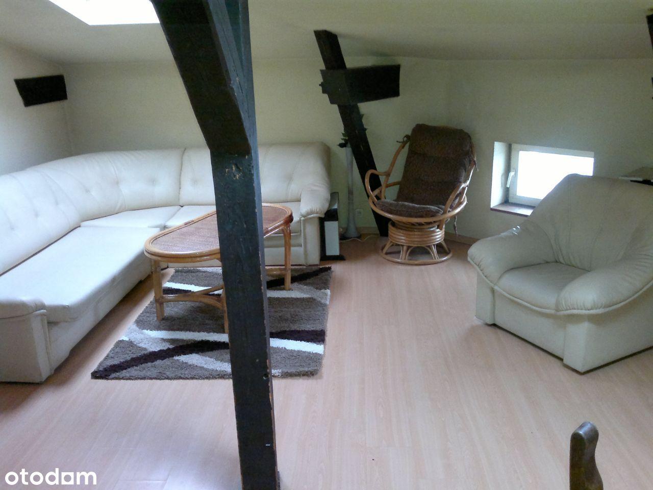 Sprzedam mieszkanie 3- pokojowe - WILDA - 93m2