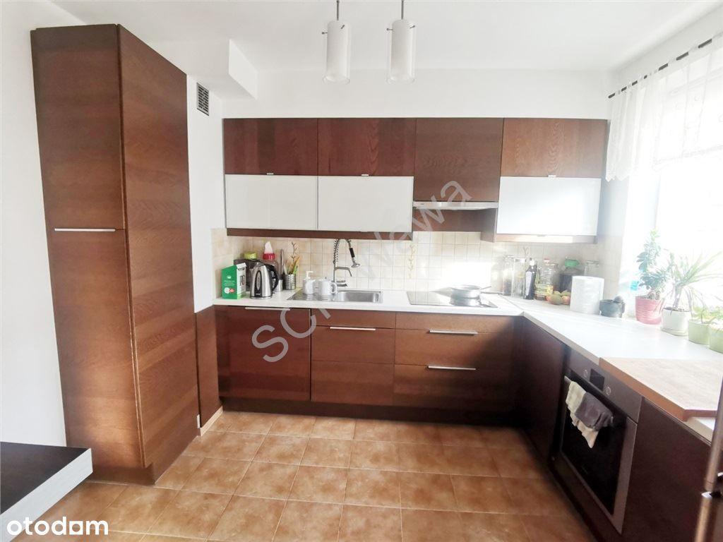 Czteropokojowe Mieszkanie - Zielona Białołęka