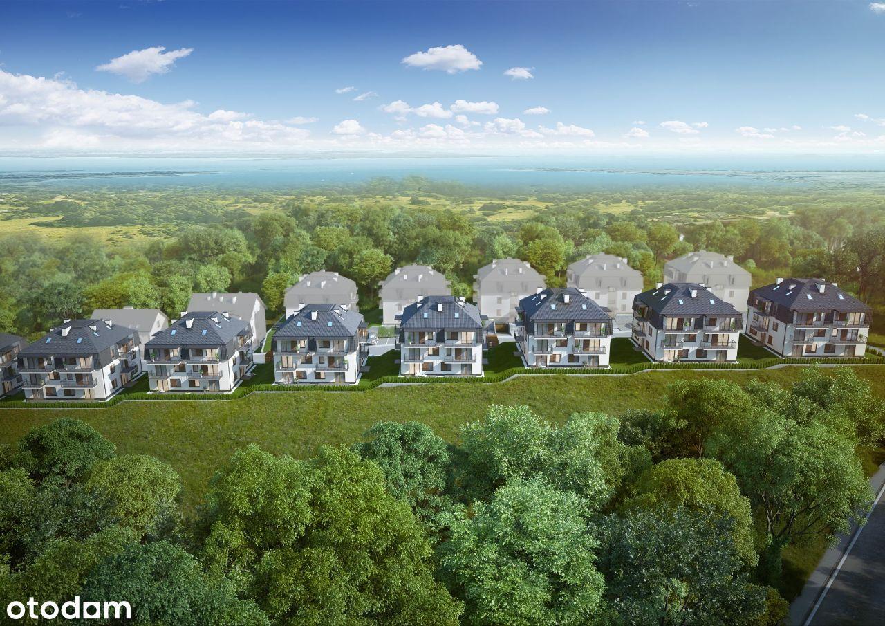 Nowe mieszkania - Osiedle Orczykowa