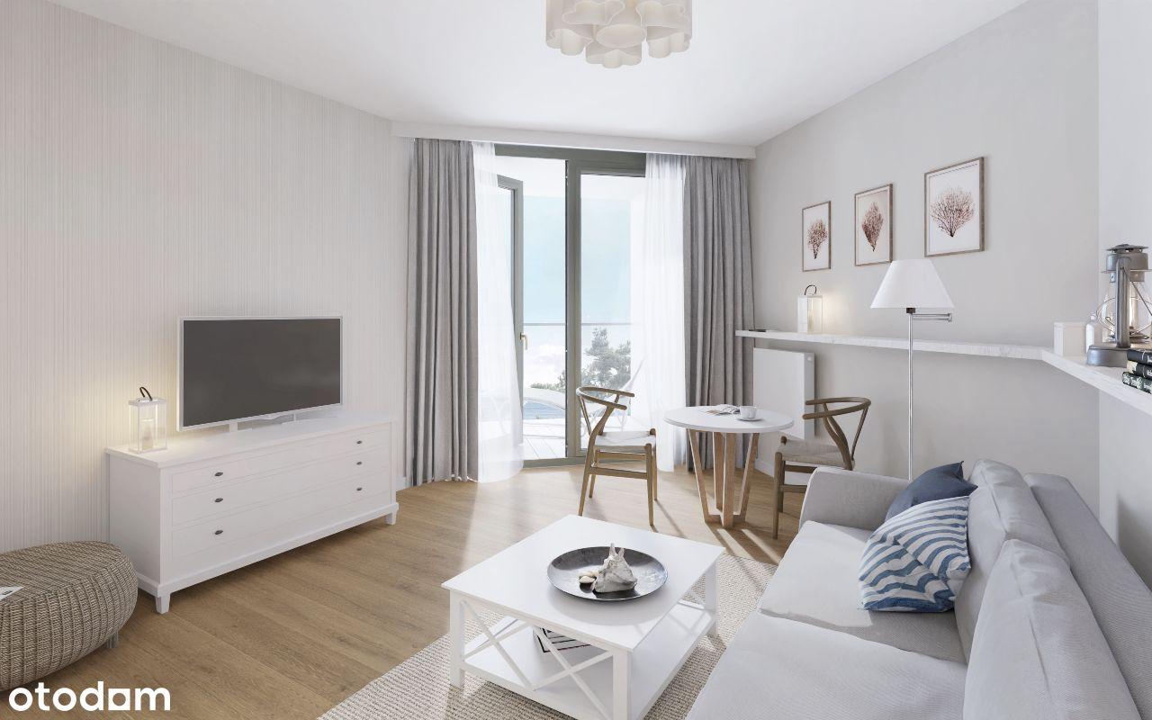 PINEA - apartament z widokiem na morze (119)
