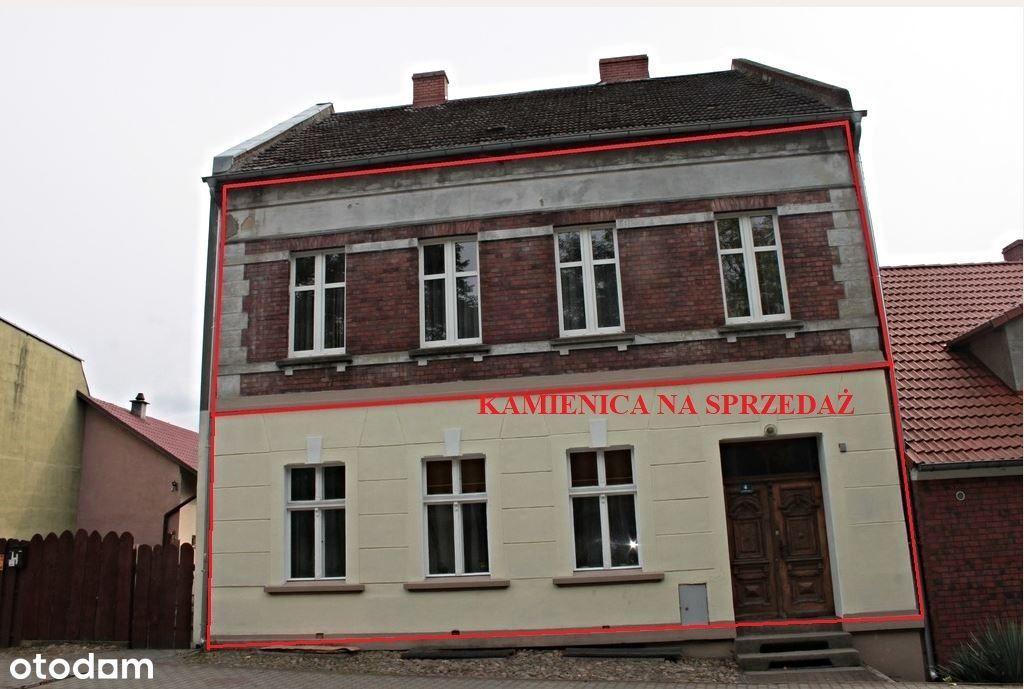 Dom, 250 m², Lubniewice
