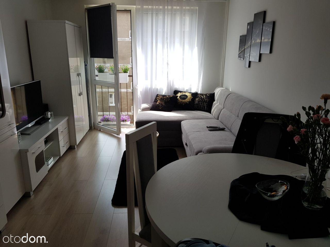 Mieszkanie, 30 m², Kluczbork