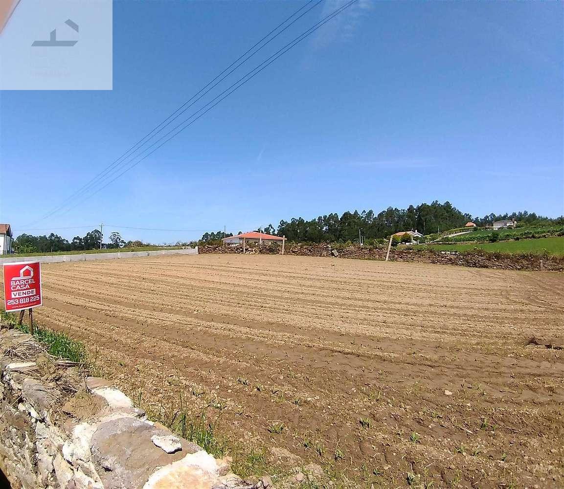 Terreno para comprar, Gondifelos, Cavalões e Outiz, Braga - Foto 2