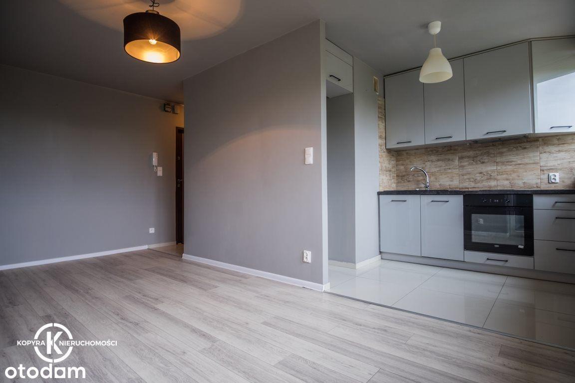 Mieszkanie, 32,40 m², Lubin