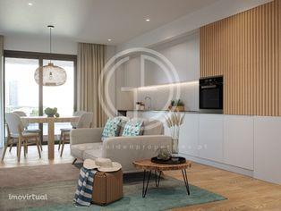 Apartamento T1 Novo, em Portimão