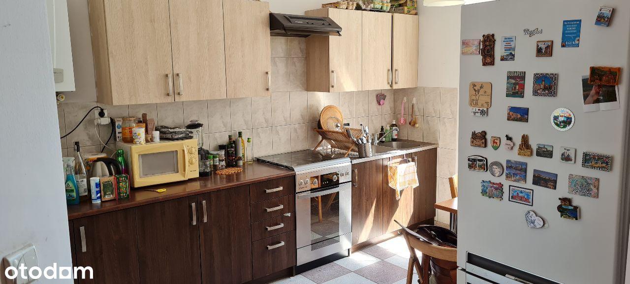 Mieszkanie 82,89 m. ulica Żeromskiego