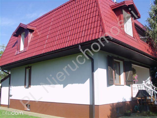 Dom, 190 m², Pruszków