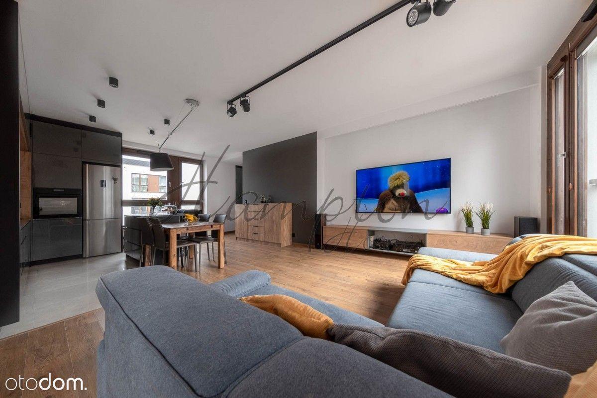 Dla Ciebie apartament z pięknym widokiem!