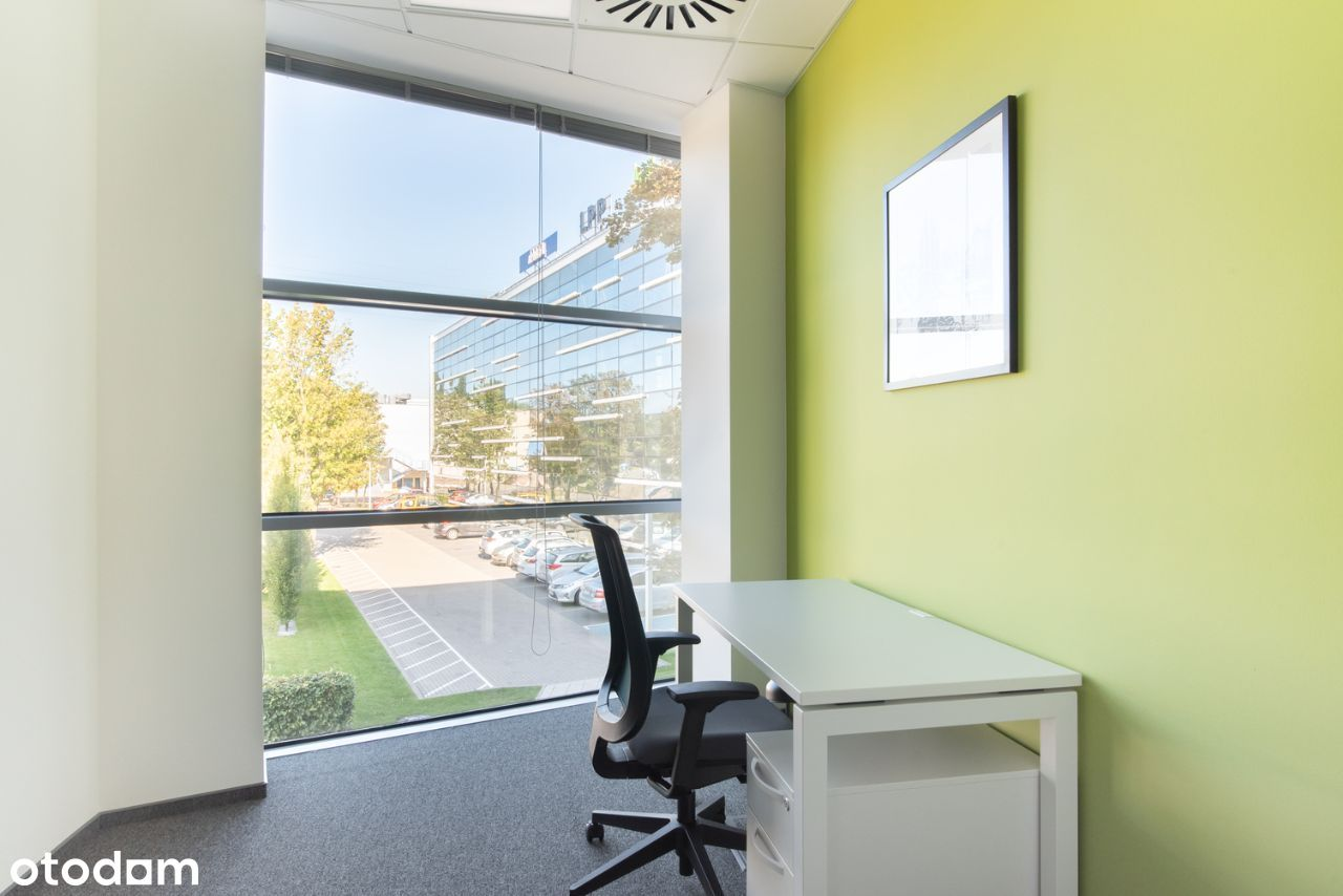 Biura 1-2 przestrzeni do pracy – Opera Office