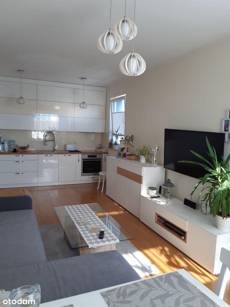 Mieszkanie 3 pokoje- Nowa Cukrownia