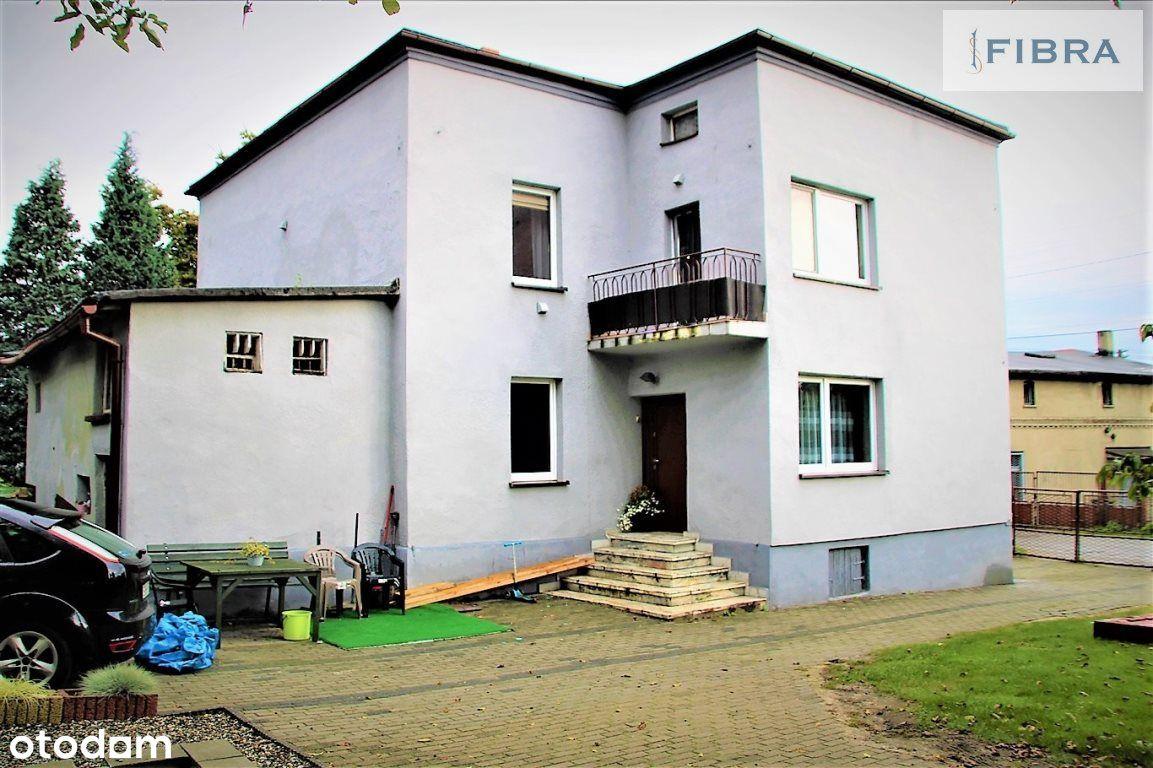 Dom w zielonej dzielnicy Rybnika - blisko szkoła