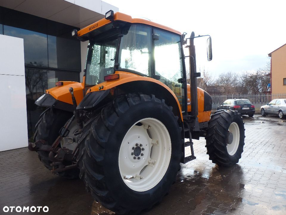 Renault Ares 640 RZ - 8