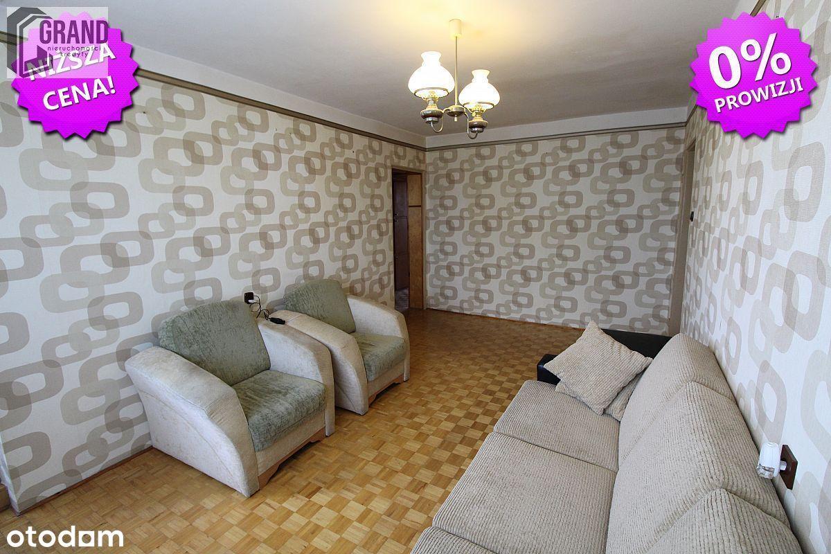 mieszkanie 3 pokoje, balkon, Sienkiewicza