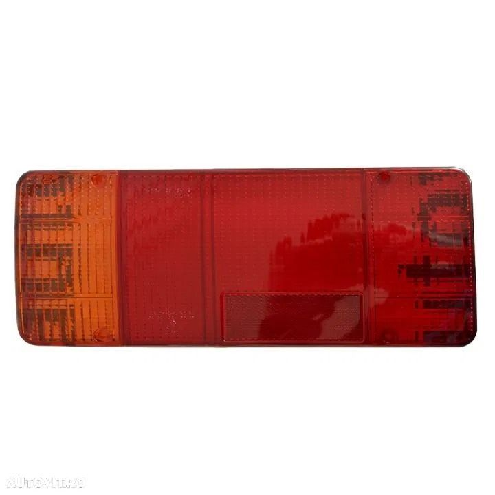 Sticla stop spate stanga lampa Iveco Daily Citroen Boxer pick-up - 1