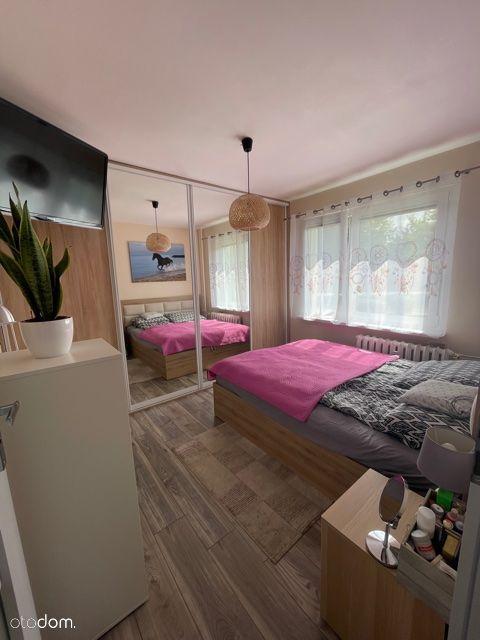 Mieszkanie 74 m2 4 pokoje PARTER + garaż PRYWATNIE
