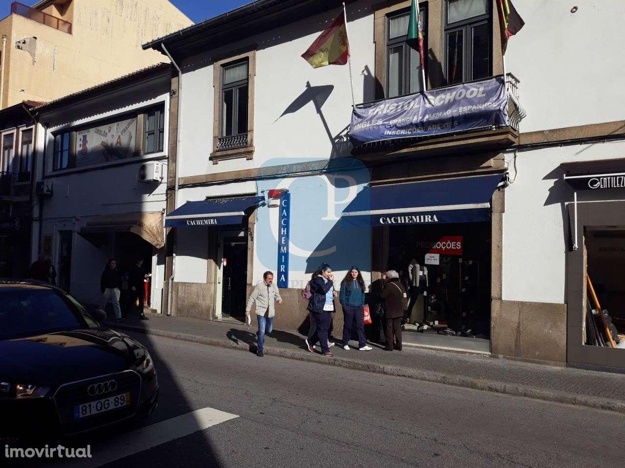 Trespasses para comprar, São Mamede de Infesta e Senhora da Hora, Porto - Foto 1