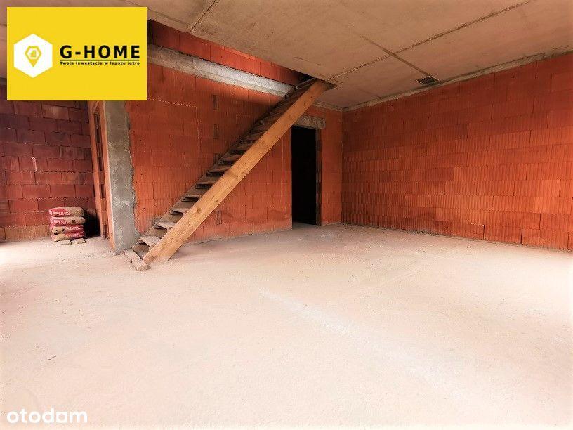 Dom, 92 m², Gliwice