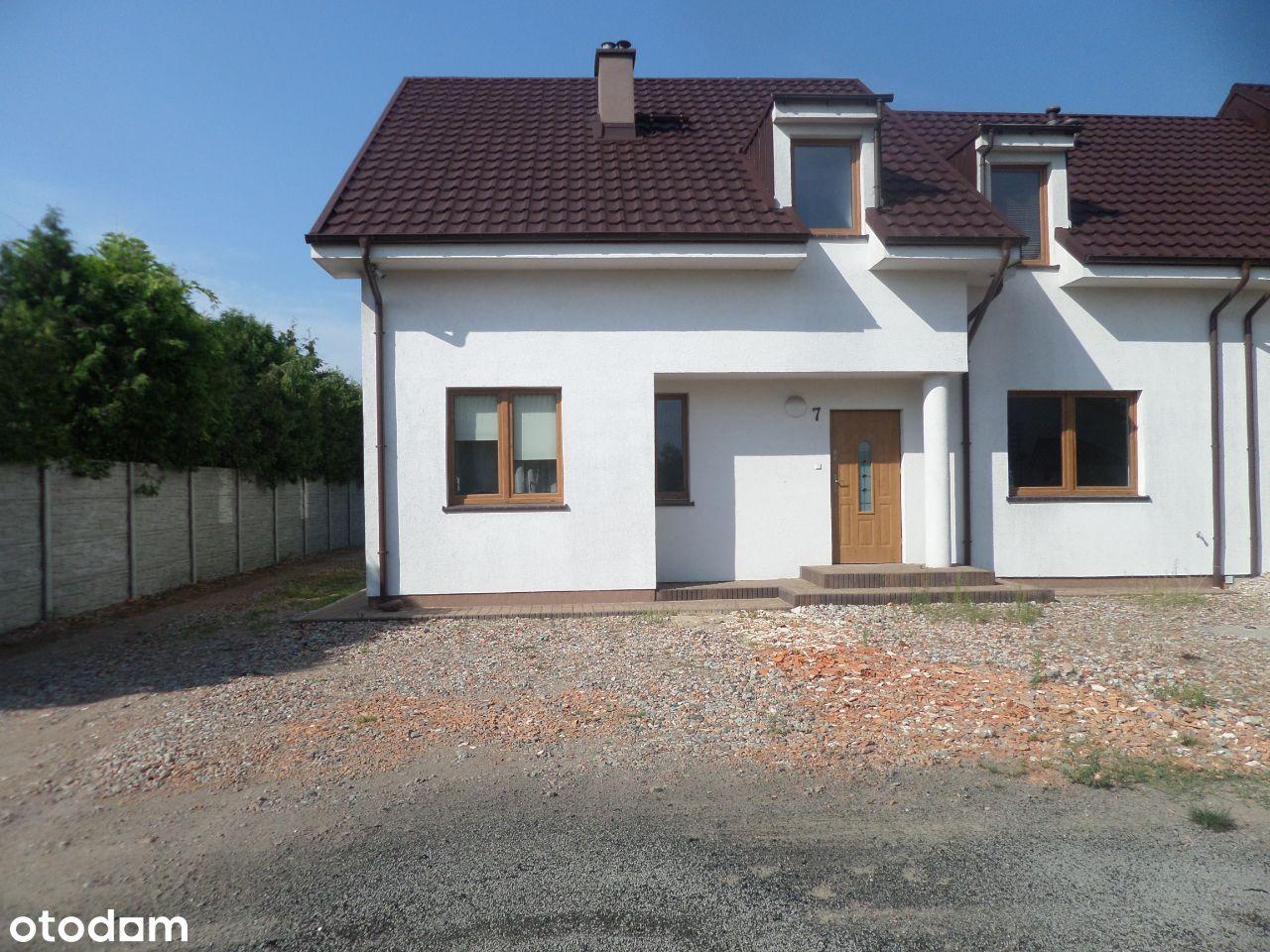 Duży dom/6 pokoi/garaż/WYKOŃCZONY