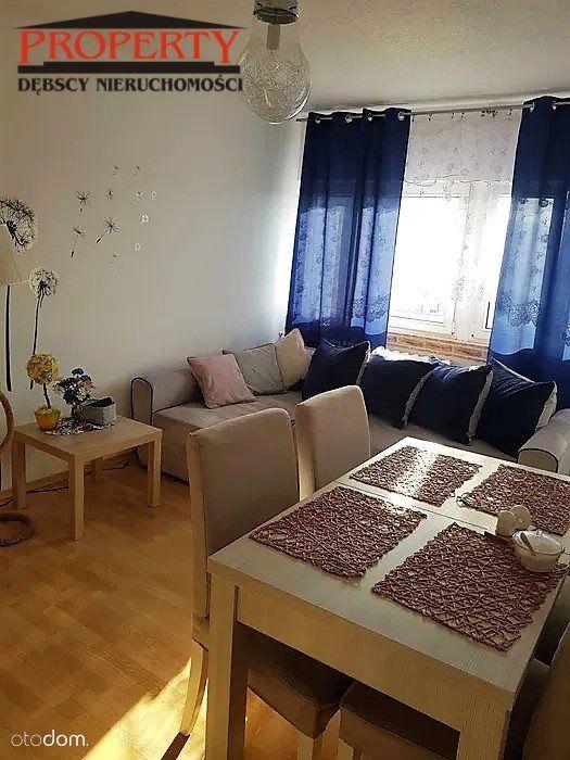 Mieszkanie, 56,57 m², Łódź
