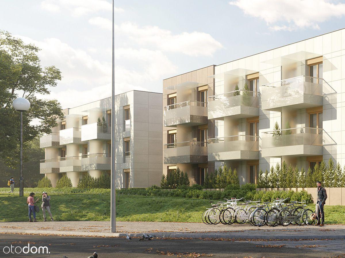 Apartamenty Merliniego Suites / Warszawa