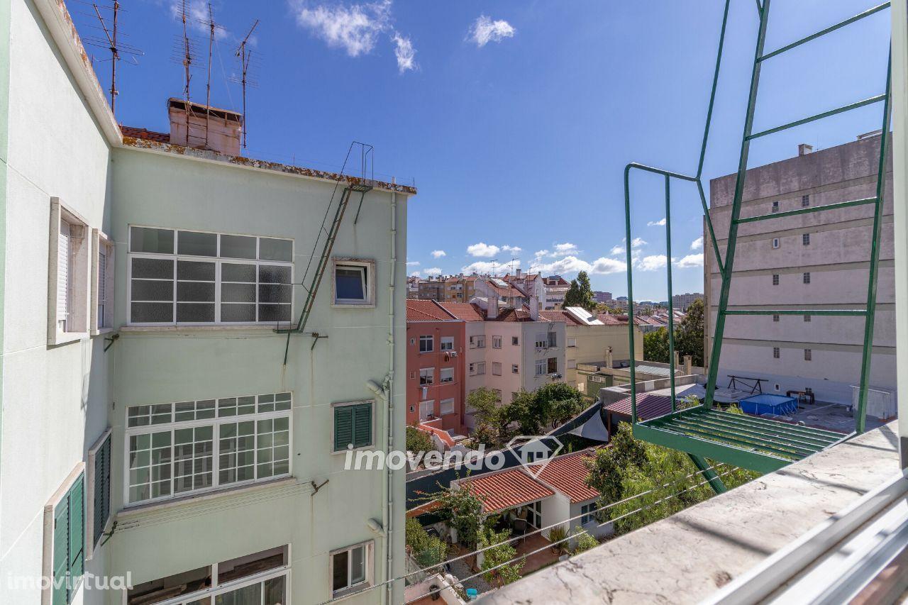 Apartamento para comprar, Rua Doutor Mascarenhas de Melo, São Domingos de Benfica - Foto 12