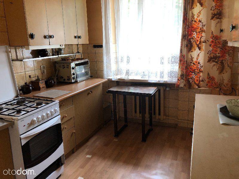 Mieszkanie, 60 m², Częstochowa