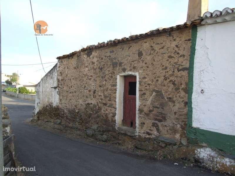 Moradia para comprar, Rua Duarte Pacheco, Alcoutim e Pereiro - Foto 1