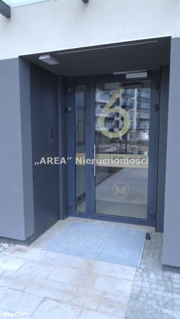 Lokal użytkowy, ul. Młynowa, 50m2, Ip., 2 pokoje