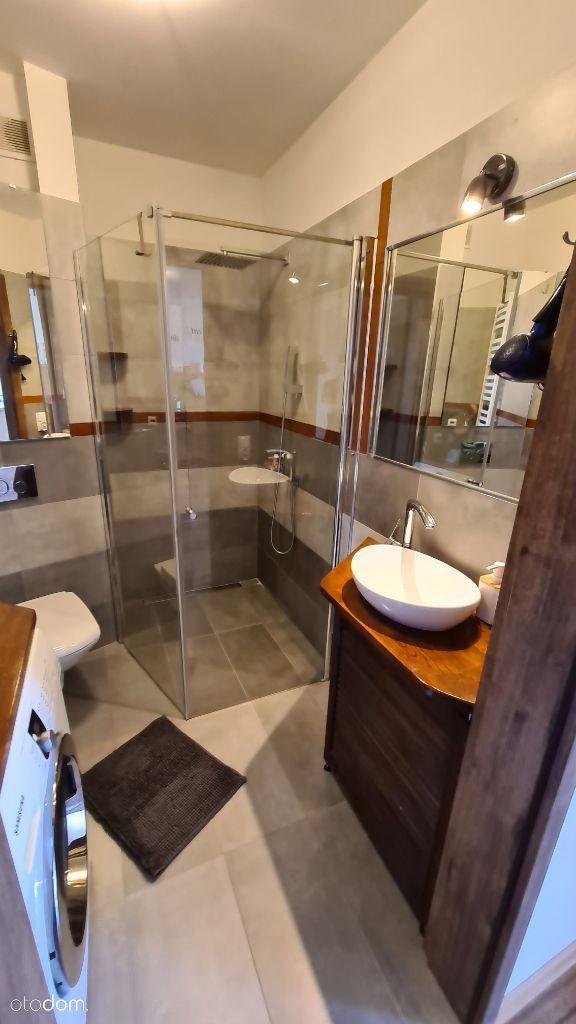 Mieszkanie 43 m2 gotowe do zamieszkania