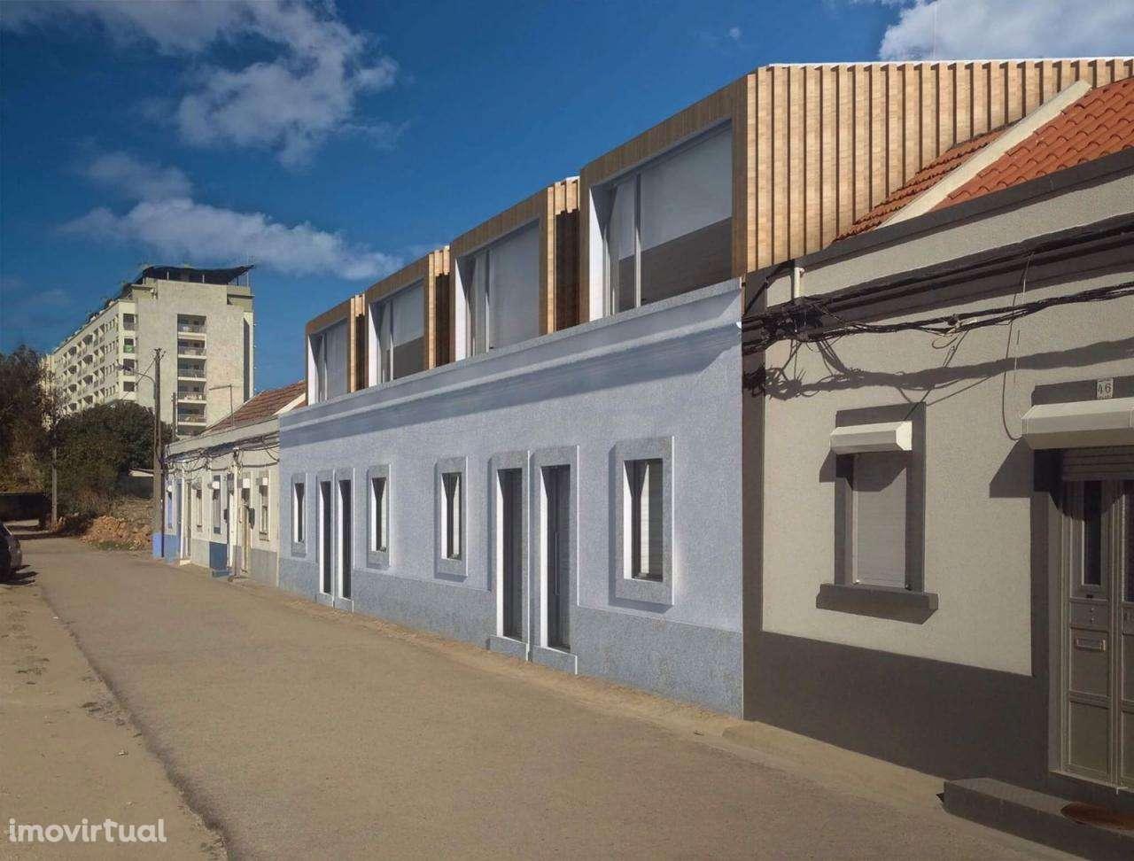 Moradia para comprar, Setúbal (São Julião, Nossa Senhora da Anunciada e Santa Maria da Graça), Setúbal - Foto 4