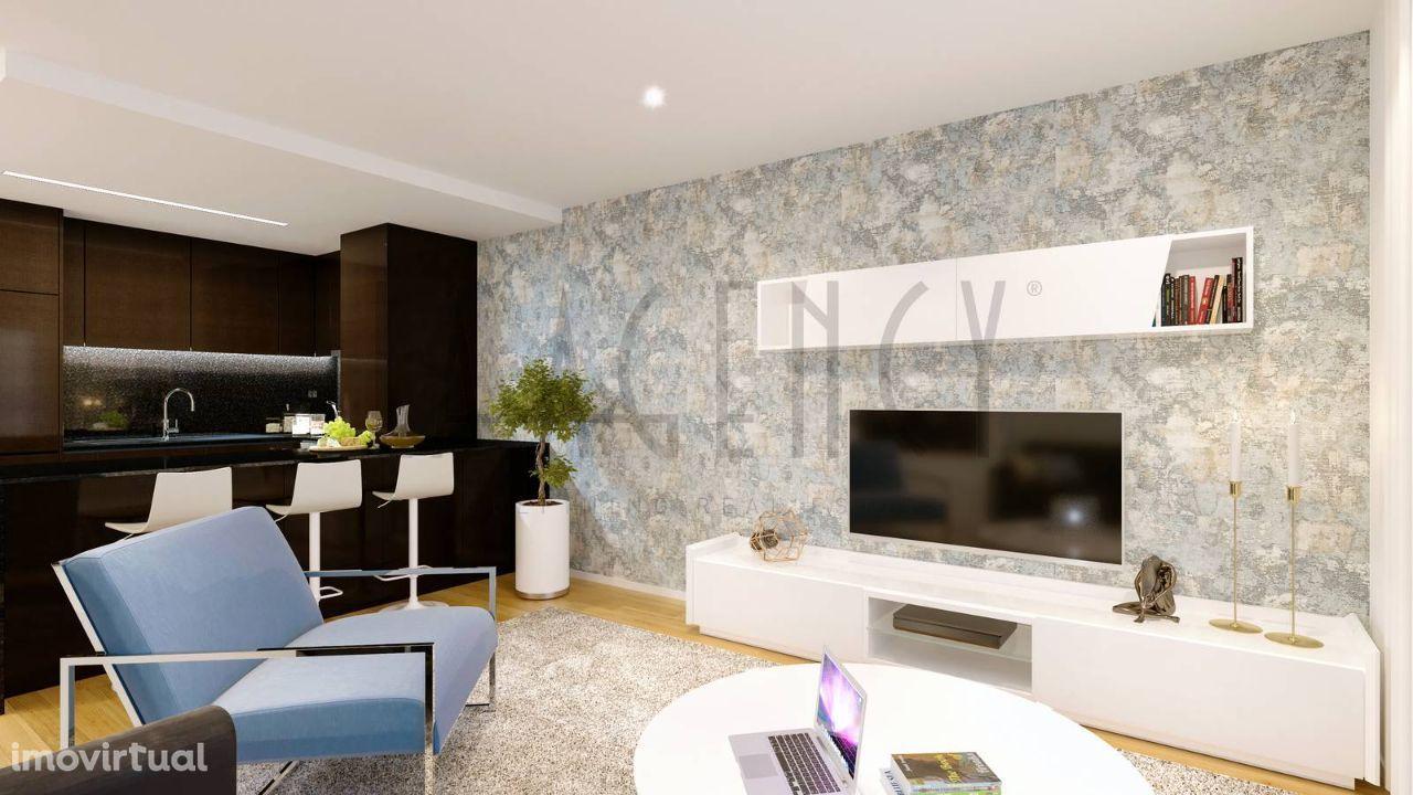 Excelente Apartamento T2 em Lisboa