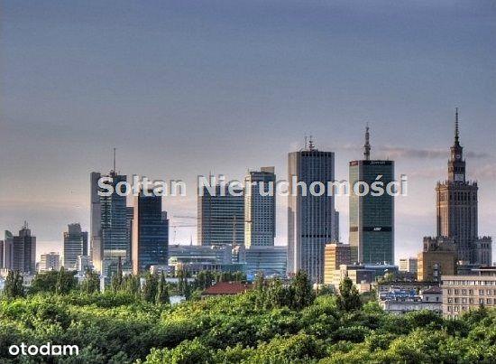 Działka, 1 784 m², Warszawa