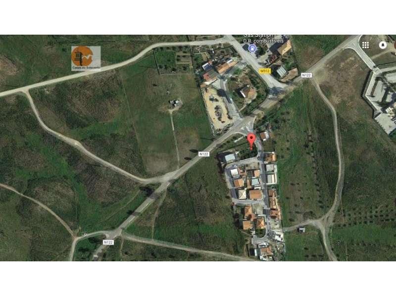 Terreno para comprar, Largo de Santa Bárbara, Azinhal - Foto 1