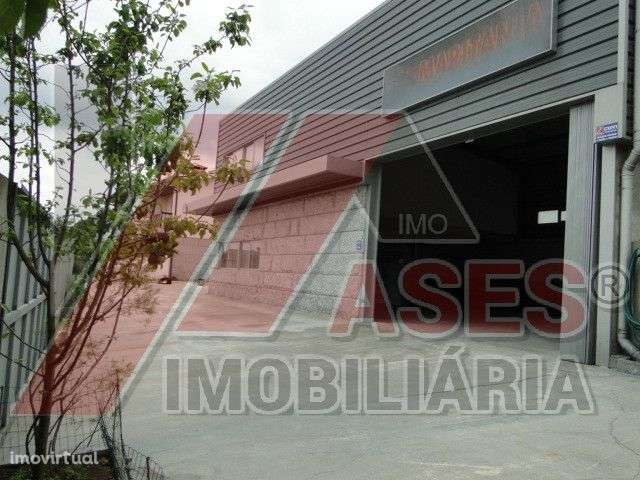 Armazém para comprar, Medelo, Braga - Foto 3