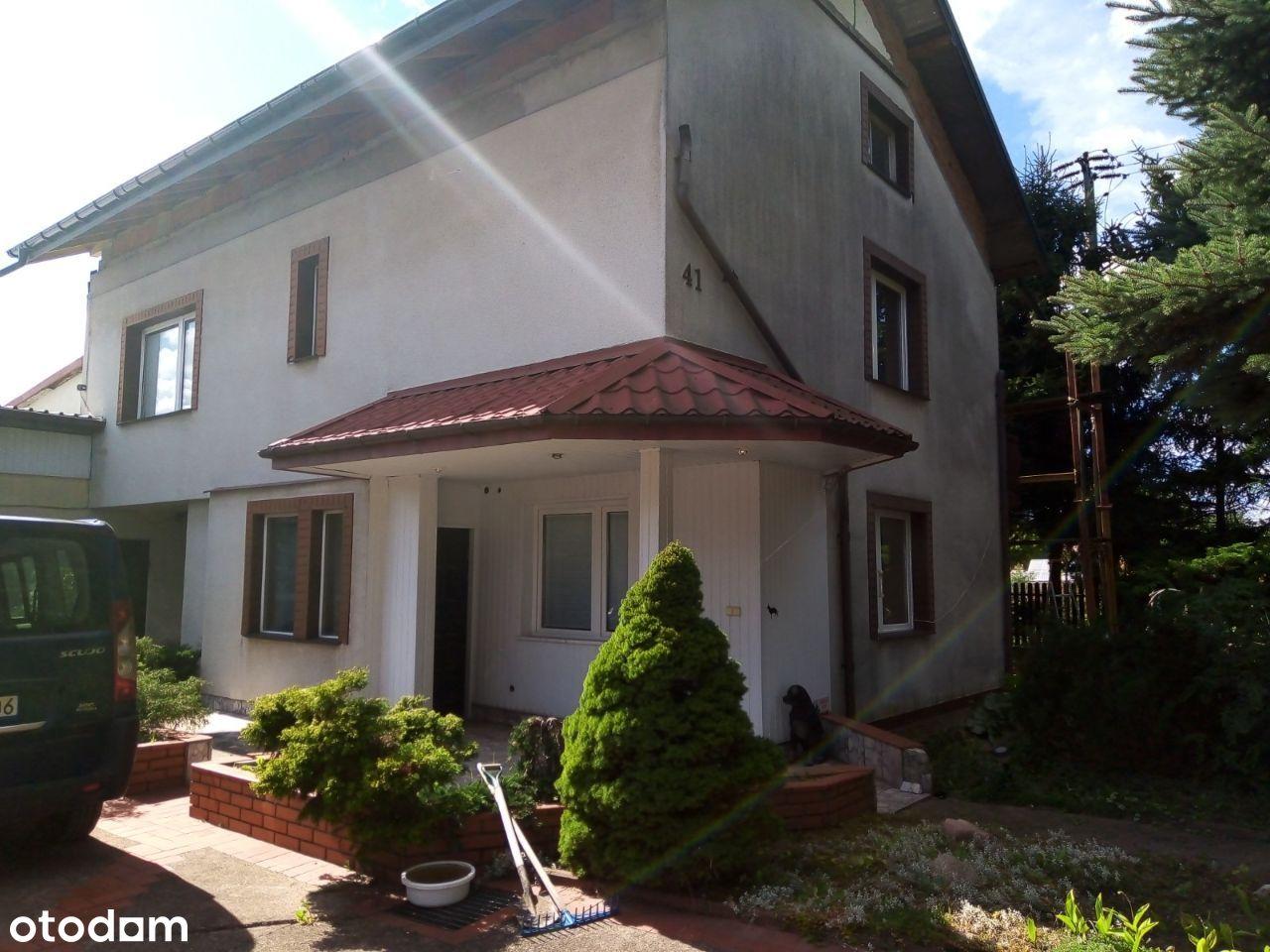 Wynajmę dom w Łodzi