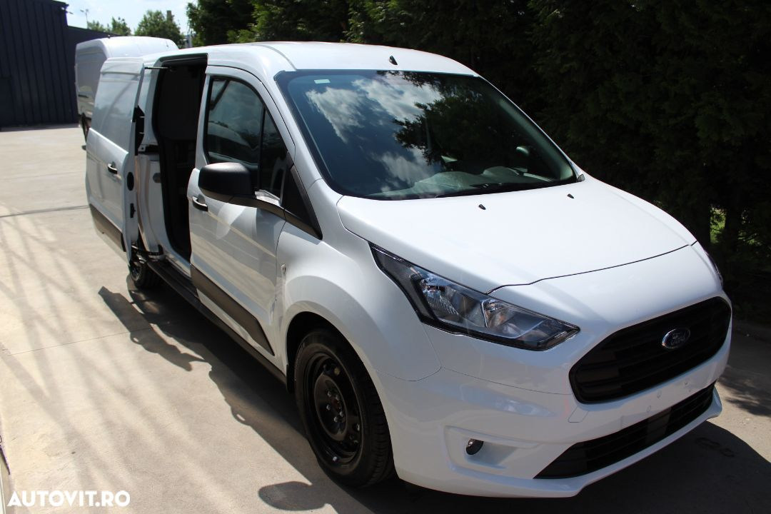 Ford Transit Connect - 30