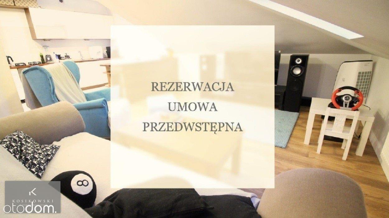 Mieszkanie o pow. 84,62 m2 z piwnicą i garażem!!