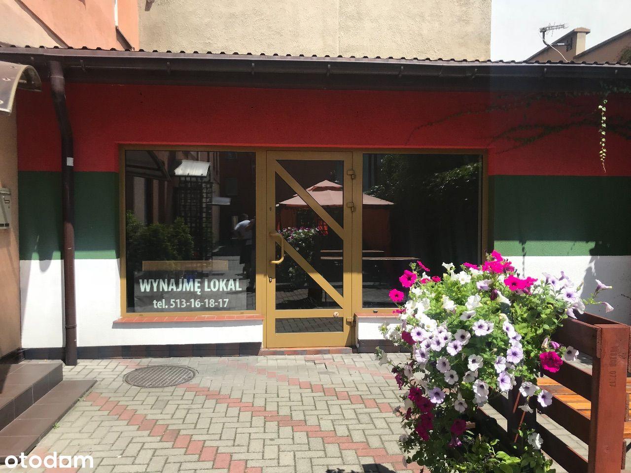 Lokal - Pawilon Centrum Sosnowiec w oficynie bezpo