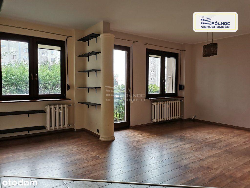 4 pokojowe mieszkanie na Piekarach B