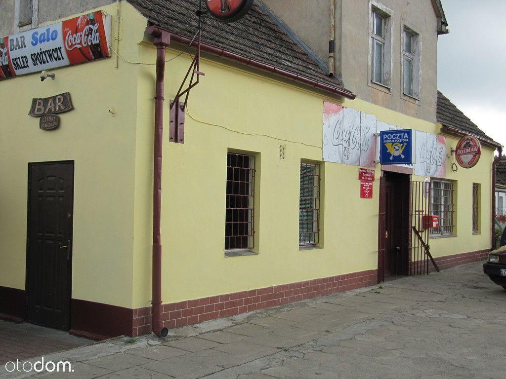 Lokal użytkowy Dargobądz